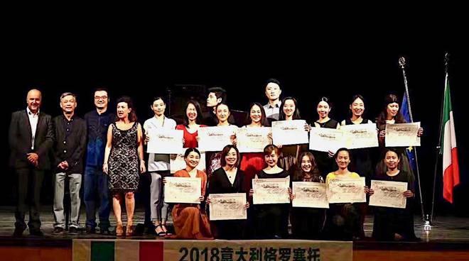 insegnanti piano cinesi gr