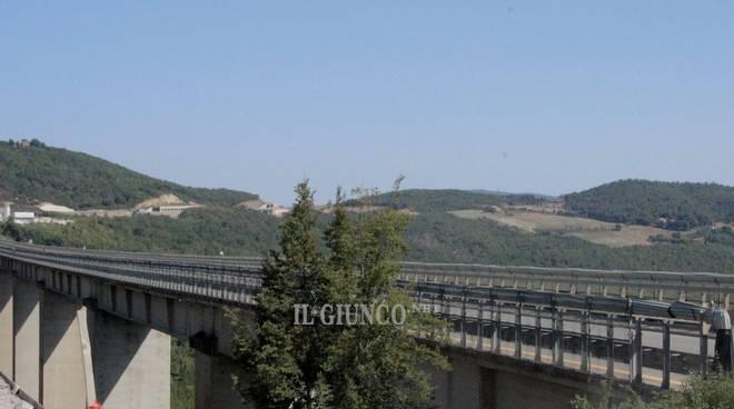Ponte Petriolo 2018