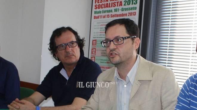 Seccarecci Giorgi