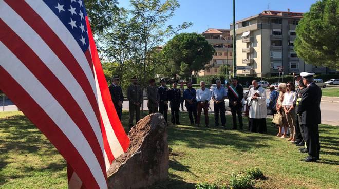 11 settembre commemorazione