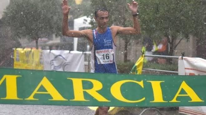 Boscarini vince a Roccastrada