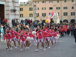 Cheerleader Condor Grosseto