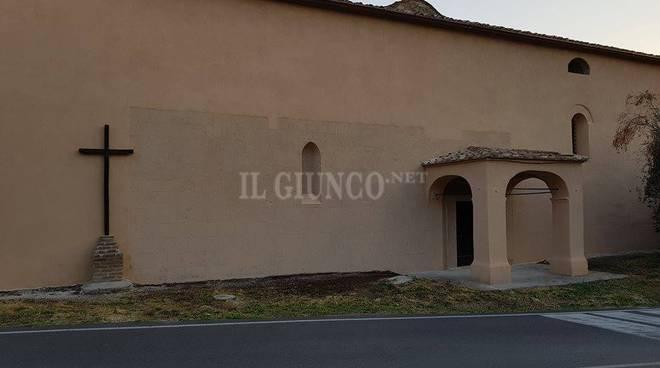 chiesa ss Annunziata Magliano