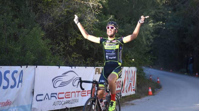 Fabio Cini vince il Trofeo di Roselle