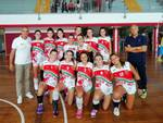 Grosseto Volley sett. 2018