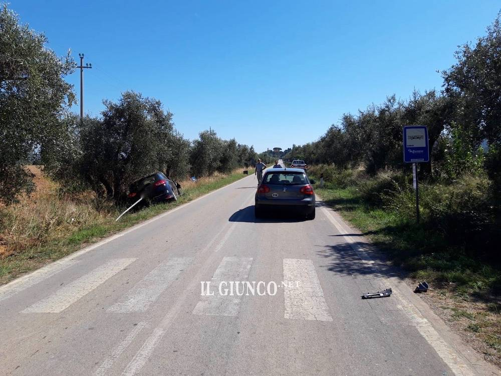 Incidente 14 settembre 2018