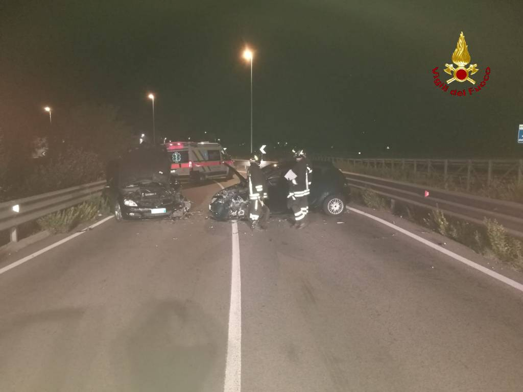 Incidente 28 settembre 2018