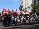 Manifestazione Antifa settembre 2018