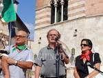 Manifestazione antifascista Anpi 8 settembre 2018