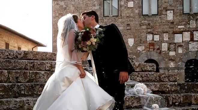 matrimonio Fabrizio Tonini