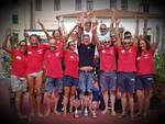 Nuoto Grosseto trionfa al Grand Prix 2018