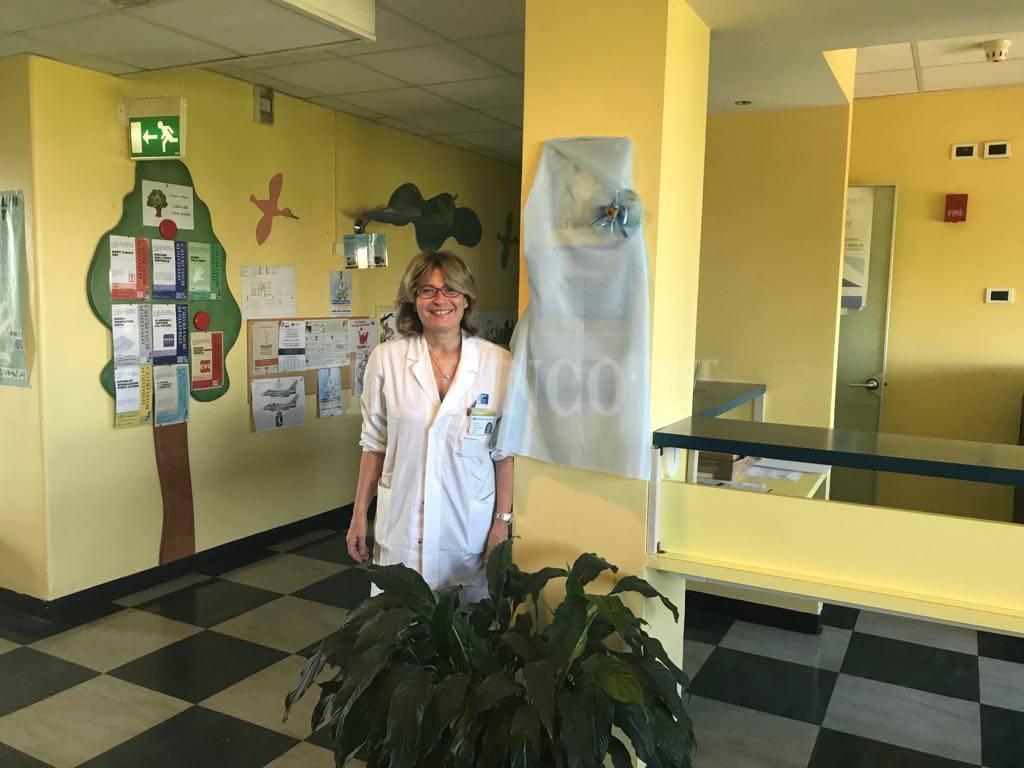 Ospedale a Misura di Bambino inaugurazione