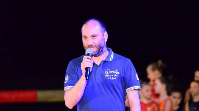 Sergio Pietretti (Foto di Tiziano Coli)