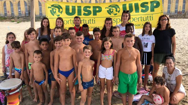 Sport Gioca Avventura gruppo 2018