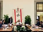 Vivarelli in Regione  3 set 2018