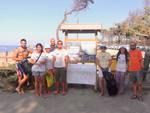 volontari europei Parco della Maremma 18