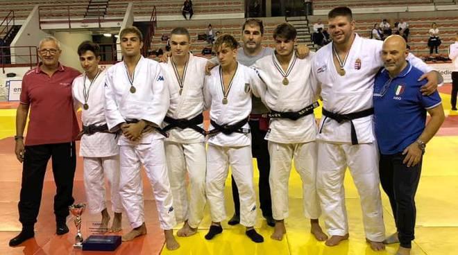 asd judo Grosseto