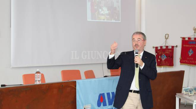 Avis 50 anni Carlo Sestini
