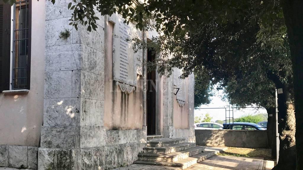 Biblioteca comunale Montemerano