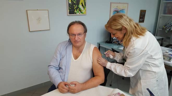 Boldrini vaccino