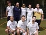 Orbetello Futsal Calcio a 5 Uisp 2018