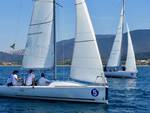 Campionato Match Race Scarlino 2018