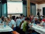 Cena solidarietà Coeso Sticcian