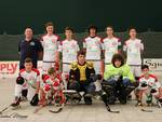 Circolo pattinatori Hockey Under 17 - rosa 2018