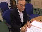 Enrico Rossi firma