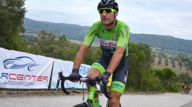 Federico Del Guasta vince il 1 Trofeo Nomadelfia Uisp