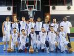 Follonica Basket 2018 da facebook