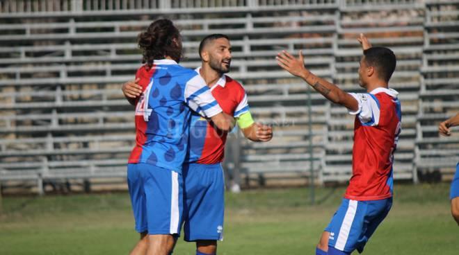 Gavorrano-Sangimignanosport 2018-19
