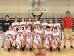 Gea Under 14 memorial Meschini