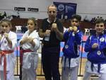 Giovani Tana delle Tigri San Marino 2018