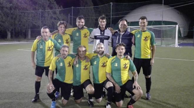 Il Veliero Calcio a 7