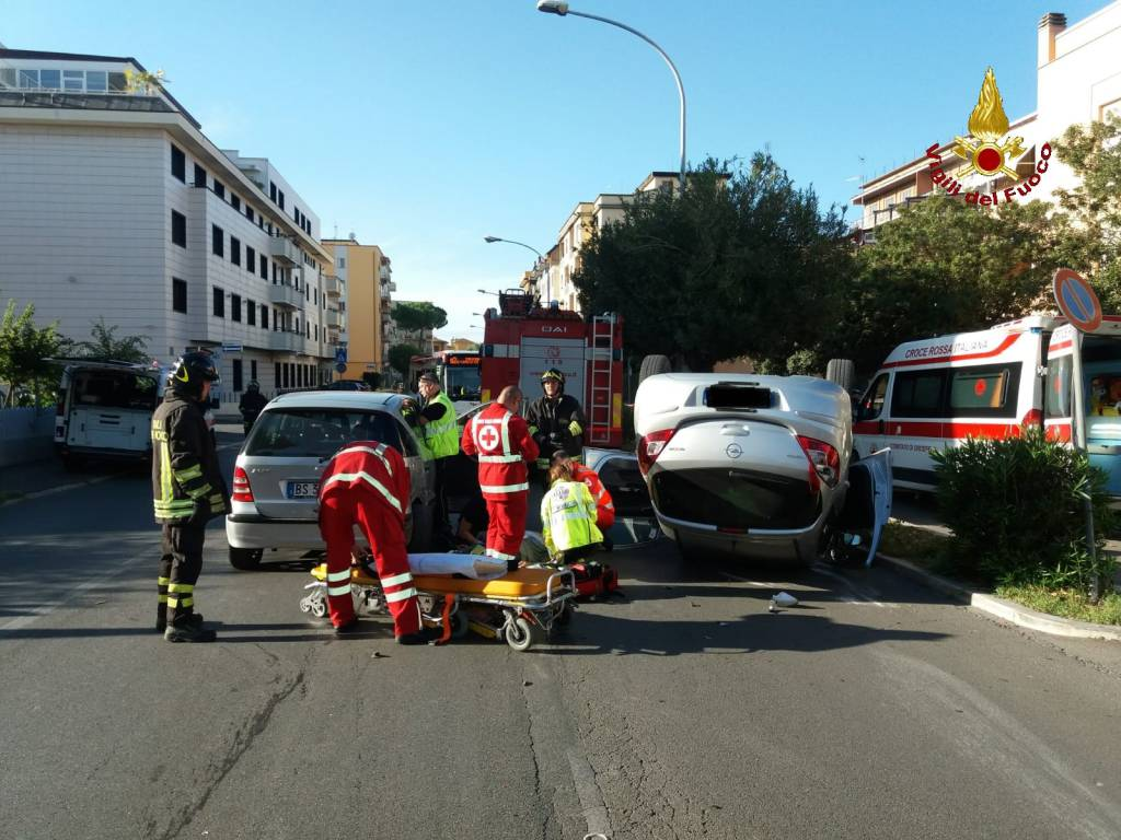 Incidente 5 ottobre 2018