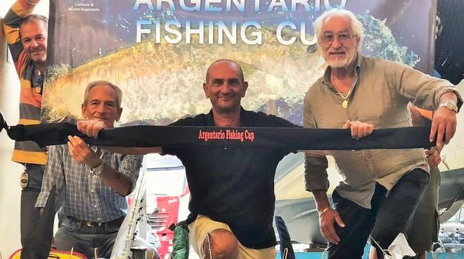Pescatori per caso 2018, organizzatori
