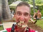 Riccardo Casini Triathlon Grosseto a Kona finale Ironman
