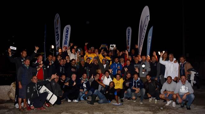 Ricciola Cup 2018 partecipanti