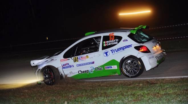 Rovatti Catone vincitori Trofeo Maremma 2018