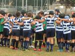 Rugby Golfo Under 12 2018