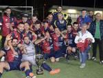 Senzuno campione Coppa 2018