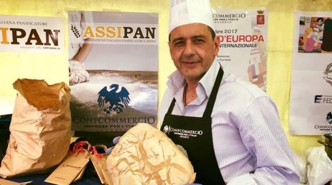 ALESSANDRO Berardi Confcomm