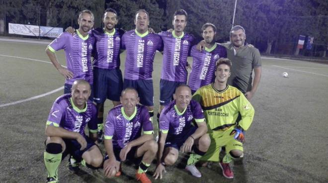 Amatori Grosseto Calcio a 7