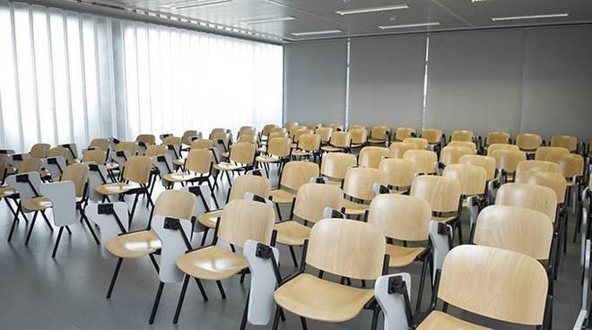 aula formazione da internet