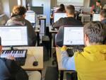 aula tecnologica scuola (Bianciardi)