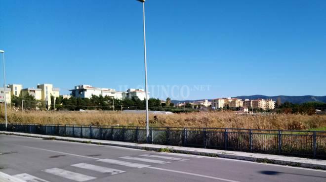 Campo Neghelli via Pola