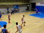 Follonica Basket giovanili 2018