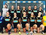 Follonica Starfish Under 19