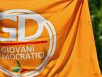 Giovani Democratici bandiera